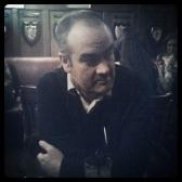 Mssr. Bertrand Duperrin, meetups after Enterprise2.0 Summit 2012, Paris