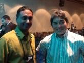 W/ @GuyKawasaki, Lotusphere 2012