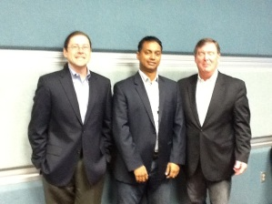 W/ Jonathan Schwartz and Tom Kelly, Enterprise 2.0 Santa Clara 2011,